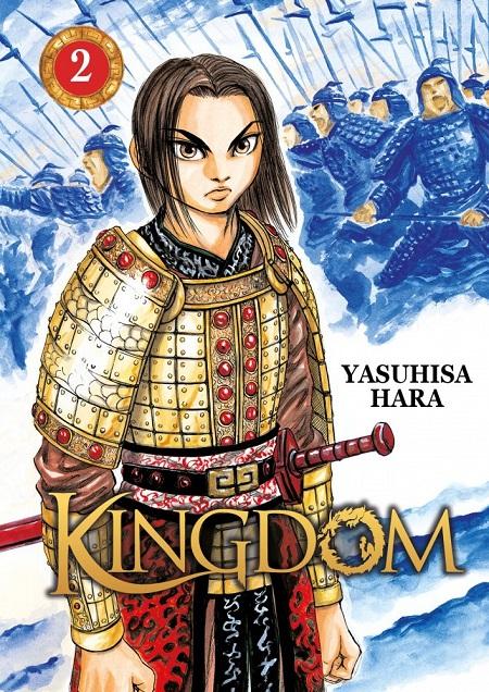 Kingdom T2 (15/09/18)