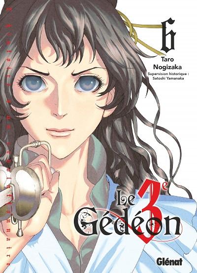 Le 3ème Gédéon T6 (03/10/18)