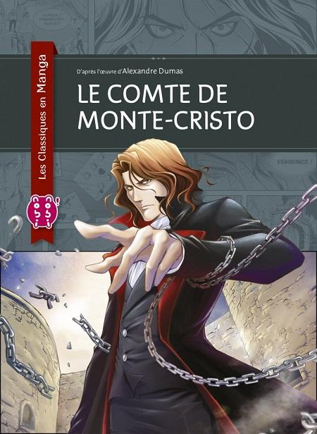 Le comte de Monte-Cristo (26/09/18)