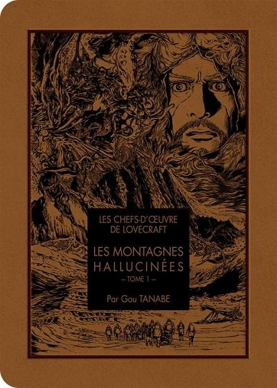 Les Montagnes Hallucinées T1 (04/10/18)