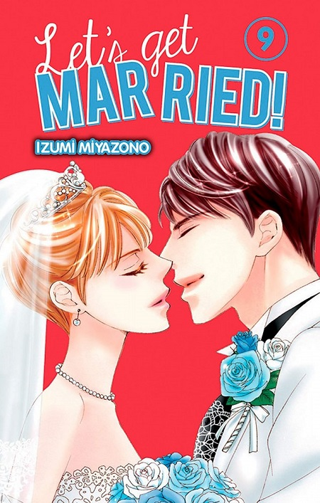 Let's get Married ! T9 (19/09/18)