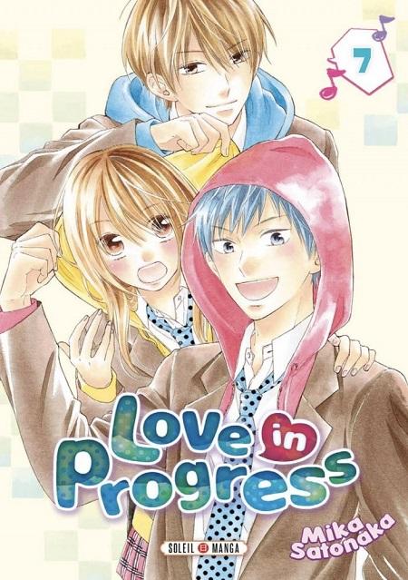 Love in Progress T7 (12/09/18)