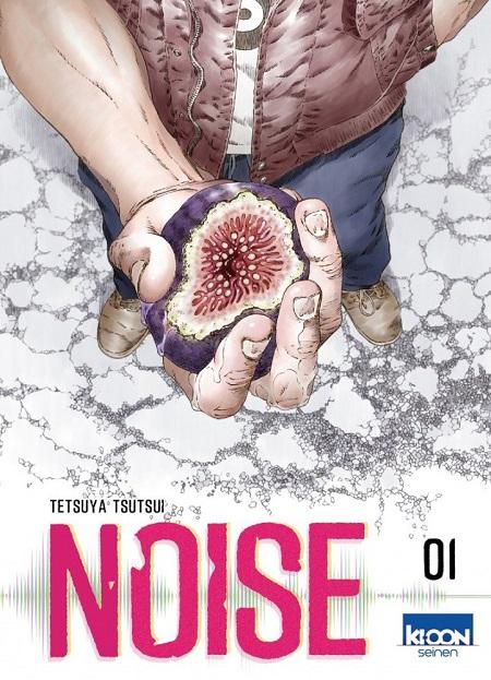 Noise T1 (06/09/18)
