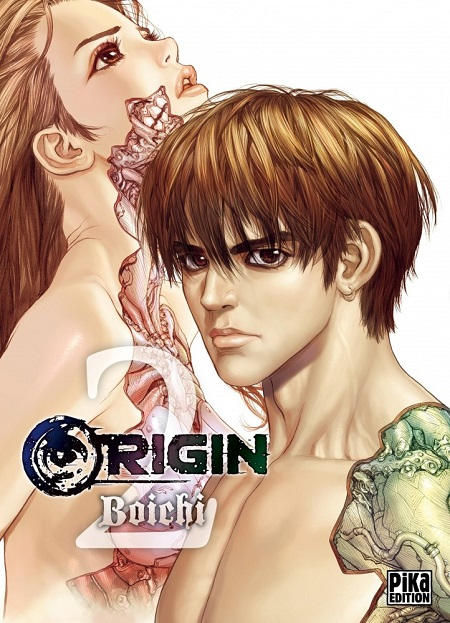 Origin T2 (05/09/18)