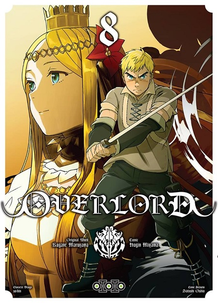 Overlord T8 (21/09/18)