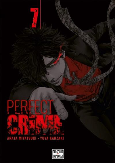 Perfect Crime T7 (03/10/18)