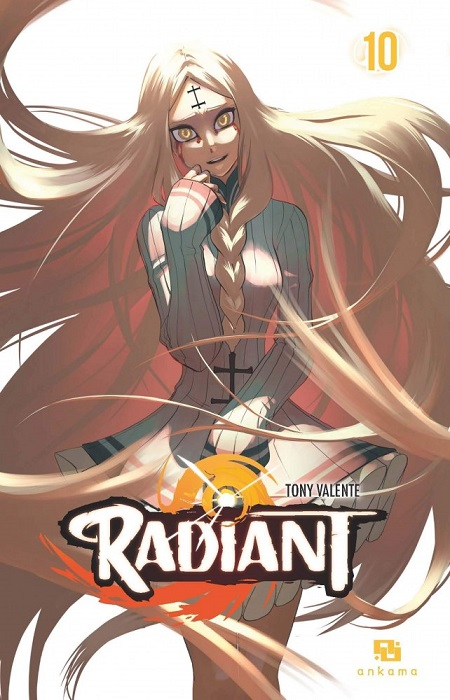 Radiant T10 (21/09/18)