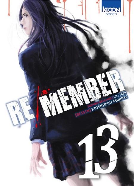 Re/Member T13 (20/09/18)