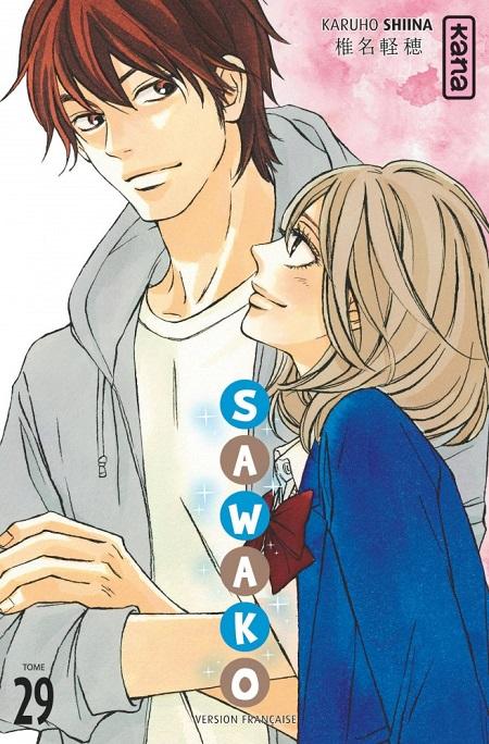 Sawako T29 (07/09/18)