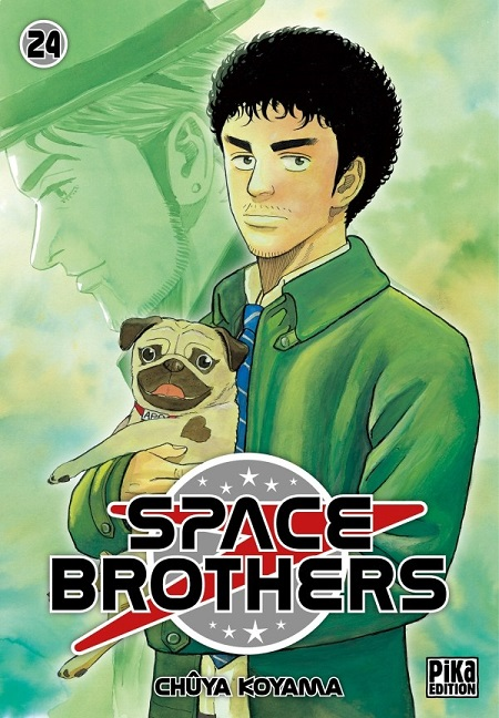 Space Brothers T24 (19/09/18)