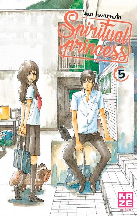 Spiritual princess T5 (12/09/18)