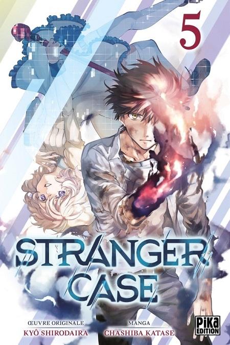 Stranger Case T5 (05/09/18)