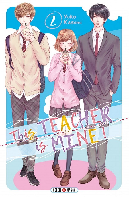 This Teacher is Mine ! T2 (12/09/18)