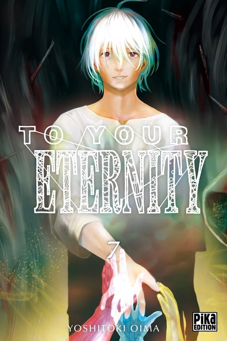 To Your Eternity T7 (19/09/18)
