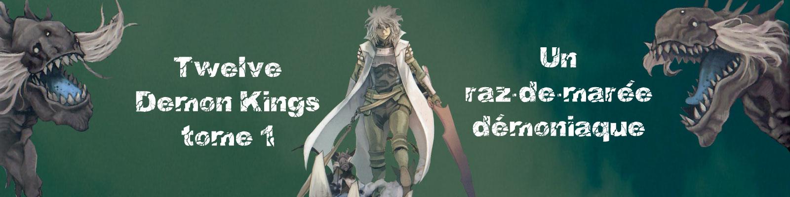 Twelve Demon Kings