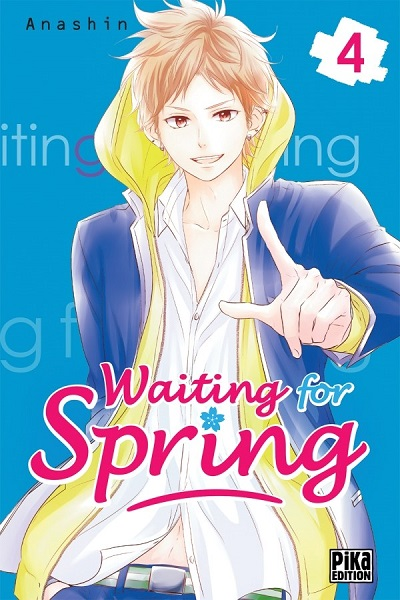 Waiting Spring T4 (03/10/18)