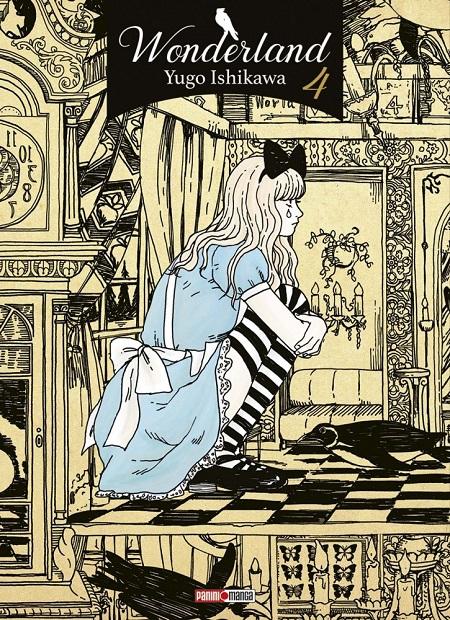 Wonderland T4 (12/09/18)