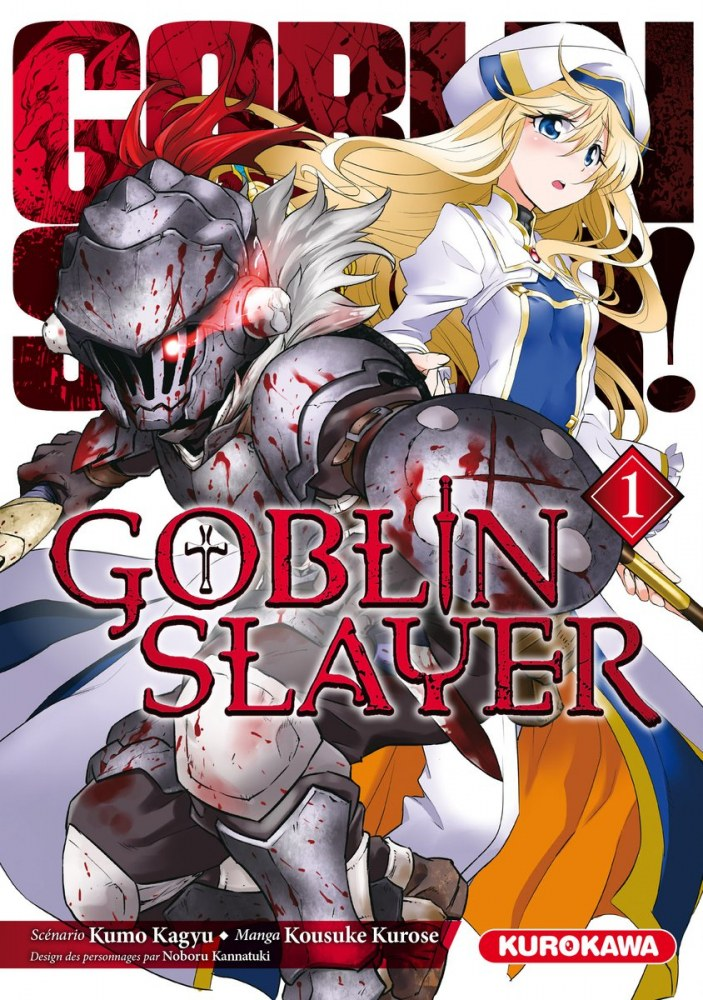 Goblin Slayer-Halloween