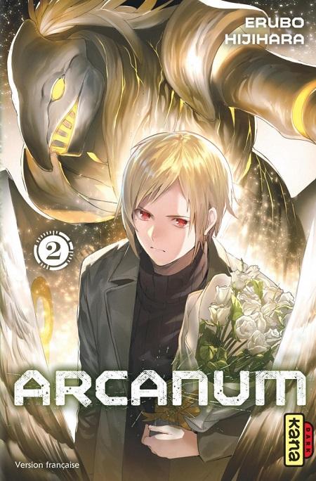 Arcanum T2 (19/10/18)