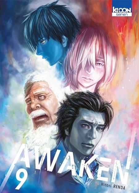 Awaken T9 FIN (18/10/18)