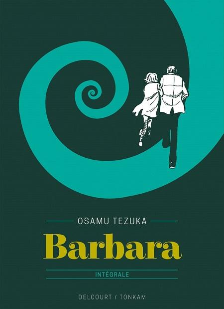 Barbara - Intégrale (31/10/18)