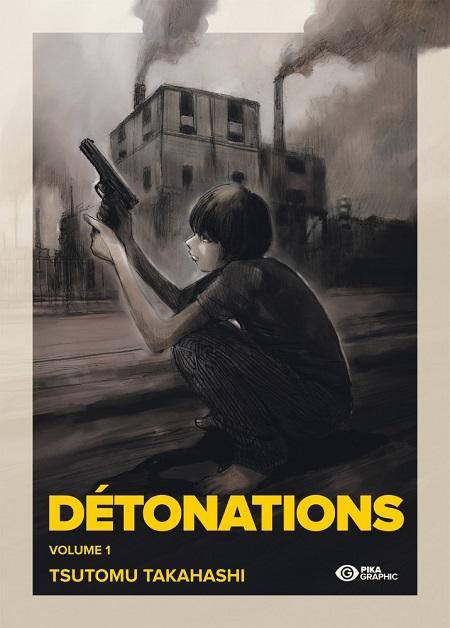 Détonations T1 (17/10/18)