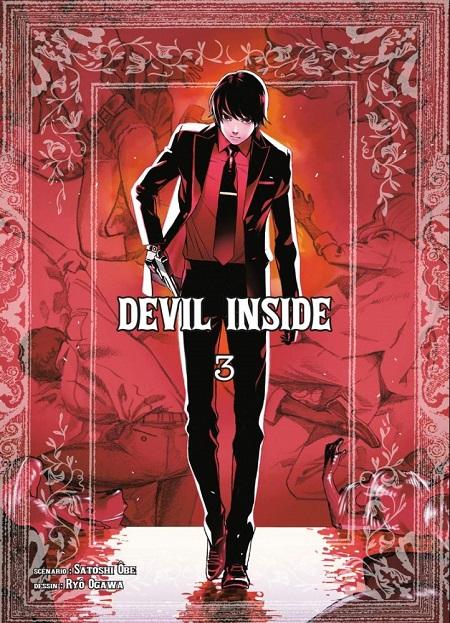 Devil inside T3 FIN (25/10/18)