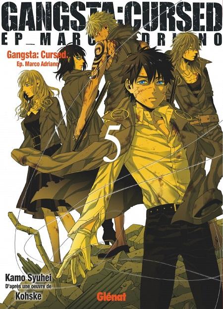 Gangsta Cursed T5 FIN (17/10/18)