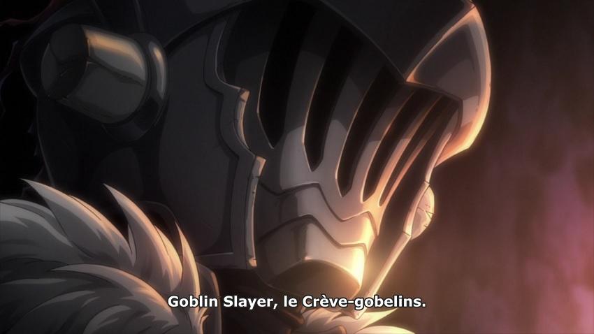 Goblin Slayer 1 2