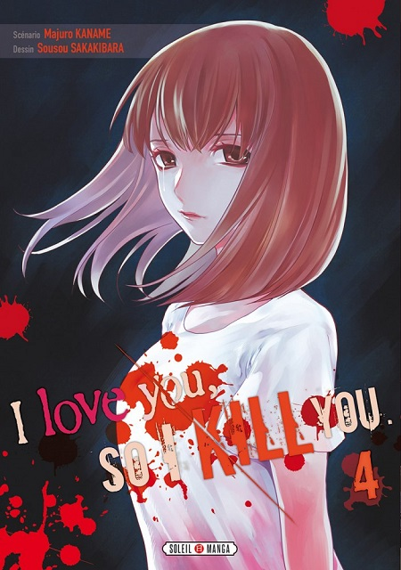 I love you, so I kill you T4 (24/10/18)