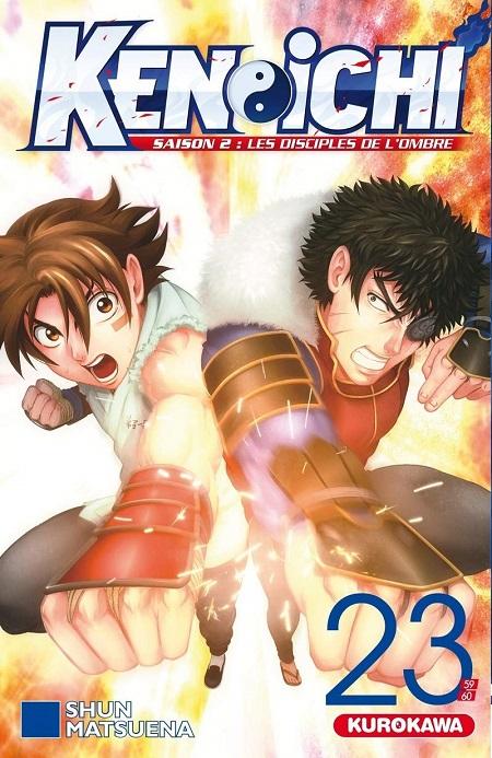 Kenichi T23 (11/10/18)