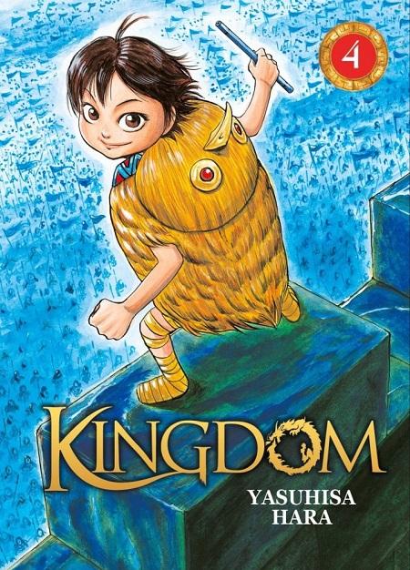 Kingdom T4