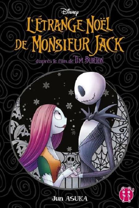 L'étrange Noël de Monsieur Jack (17/10/18)