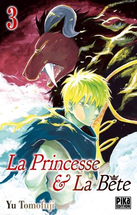 La Princesse & La Bête T3 (24/10/18)