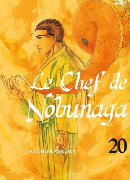 Le Chef de Nobunaga T20 (11/10/18)