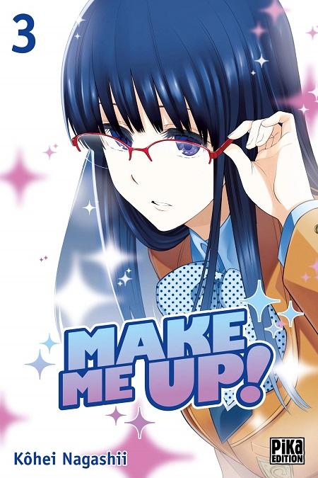 Make Me Up! T3 (24/10/18)