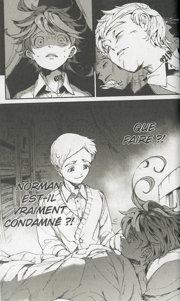 The Promised Neverland-Norman