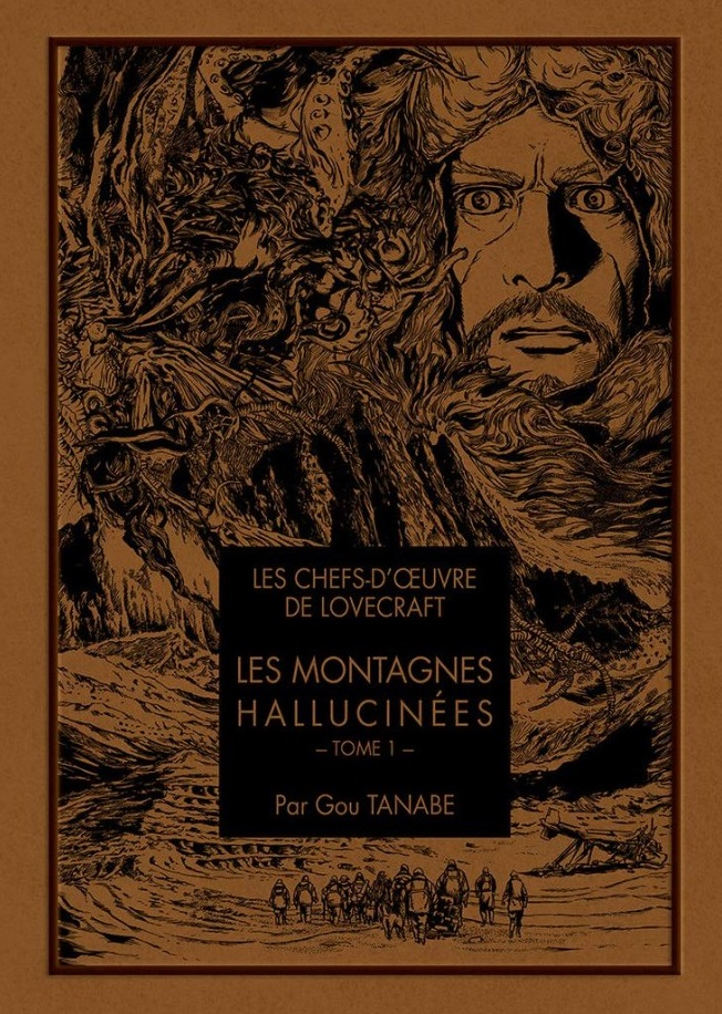Les Montagnes Hallucinées-Halloween
