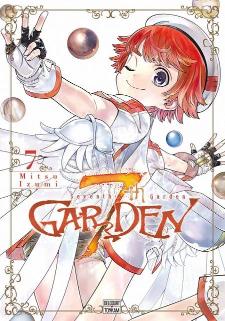 7th Garden T7 (07/11/18)