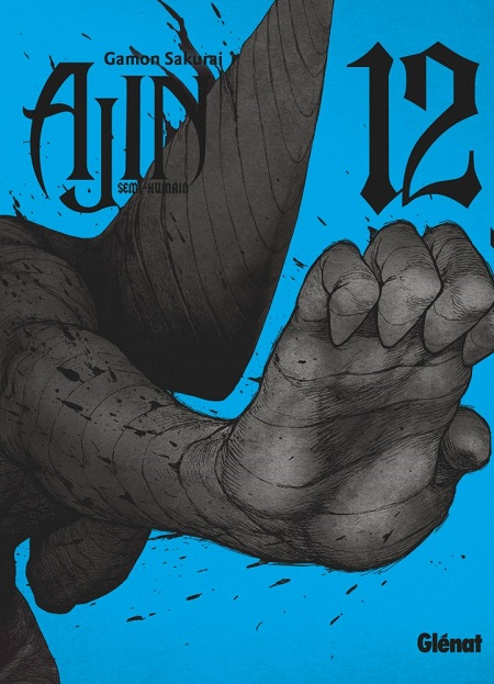 Ajin T12 (07/11/18)