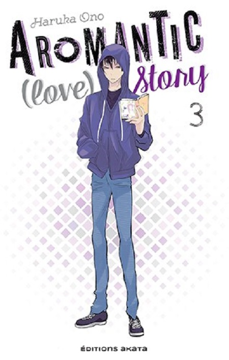 Aromantic (love) story T3 (22/11/18)