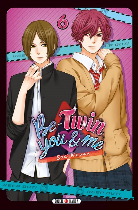 Be-Twin you and me T6 (14/11/18)