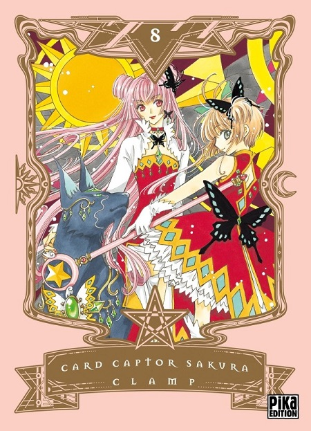 Card Captor Sakura T8 (21/11/18)