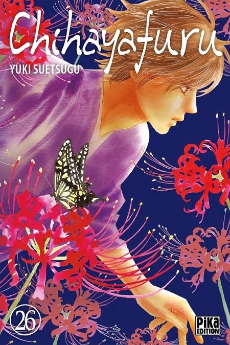 Chihayafuru T26 (21/11/18)