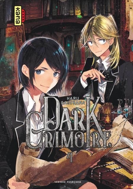 Dark Grimoire T4 FIN (23/11/18)