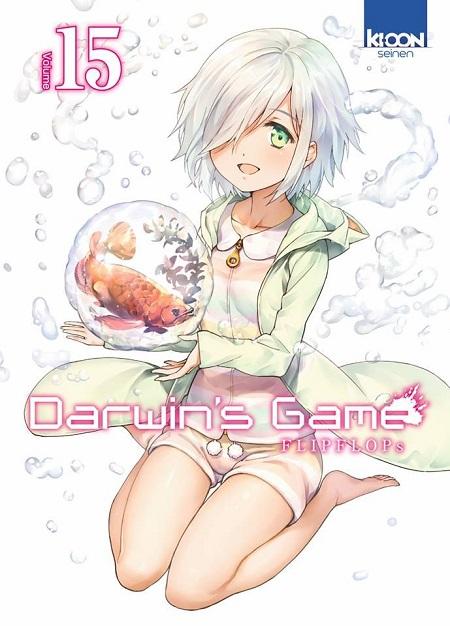 Darwin's Game T15