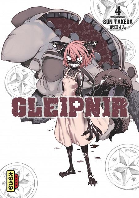 Gleipnir T4 (09/11/18)