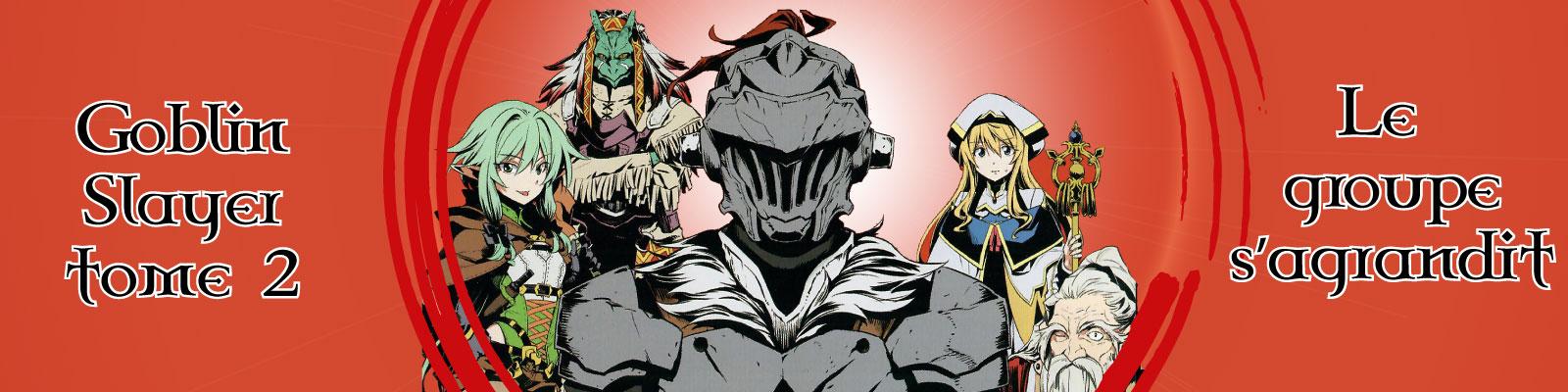 Goblin Slayer T2
