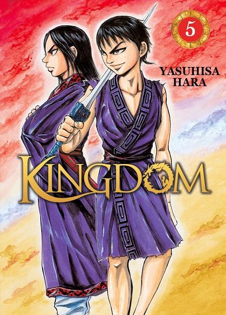 Kingdom T5 (15/11/18)