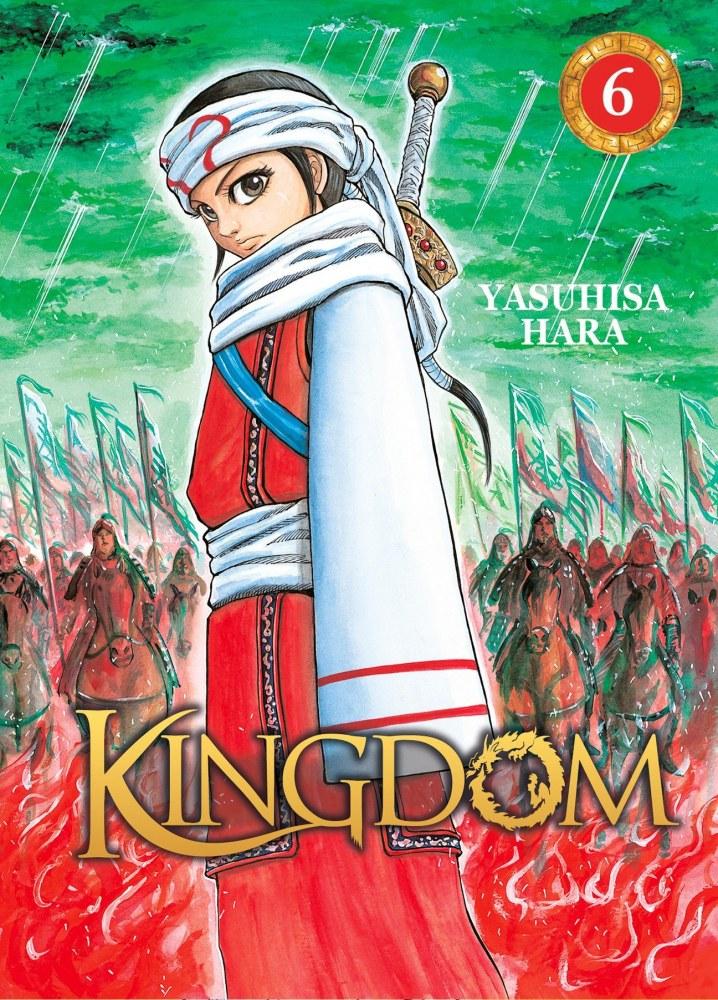 Kingdom T6